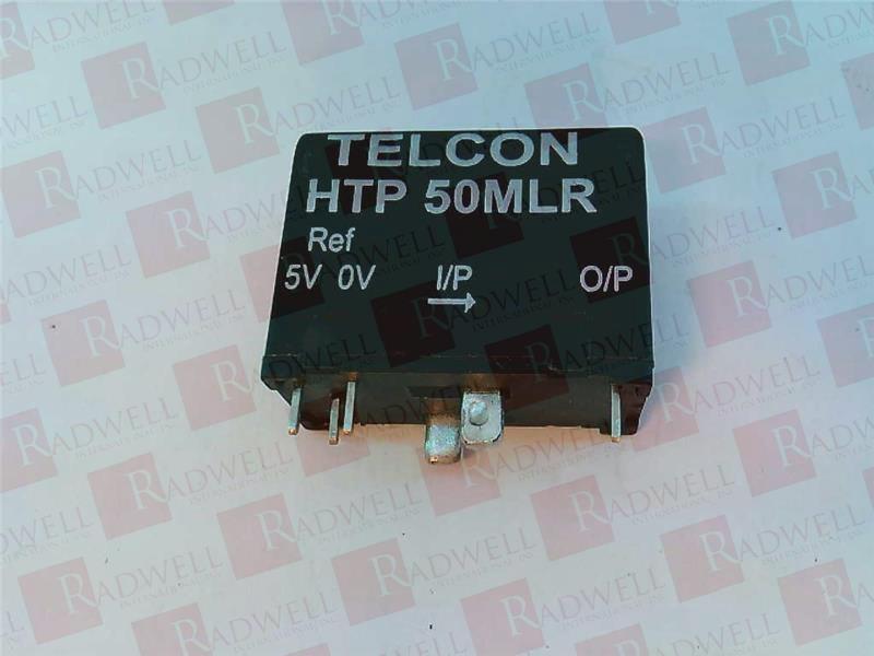 TELCON HTP50MLR