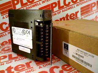 HORNER ELECTRIC HE693ADC415 1