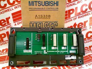 MITSUBISHI A1S33B