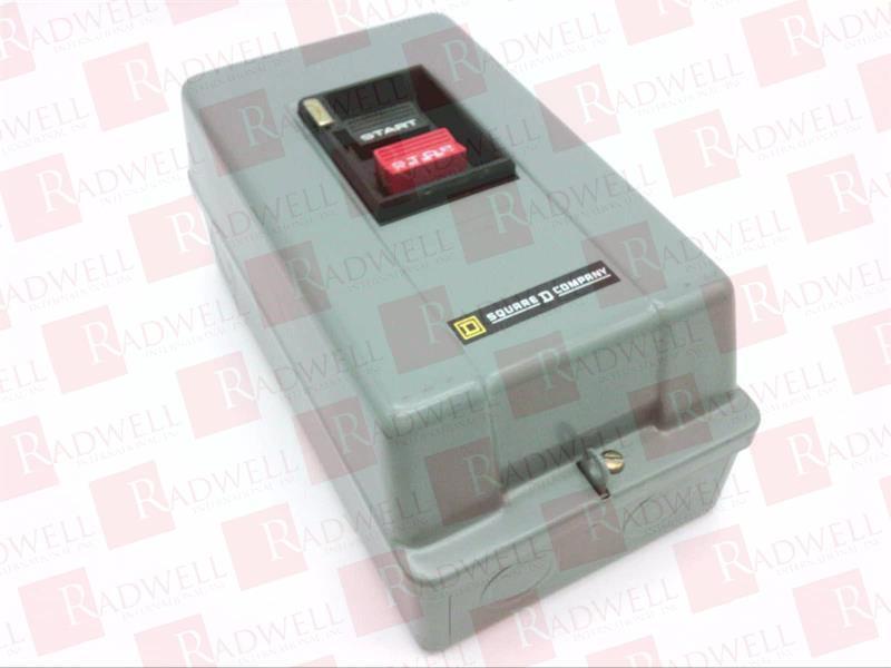 SCHNEIDER ELECTRIC 2510MBG2