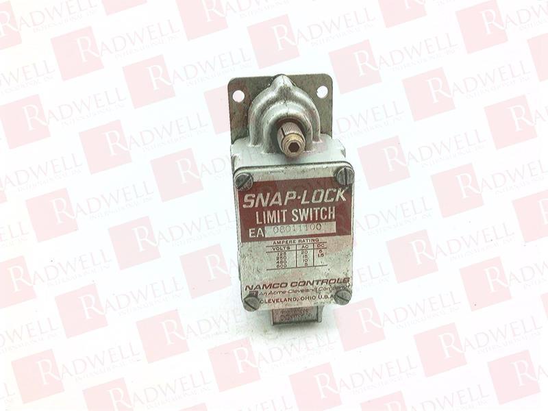 DANAHER CONTROLS EA080-11100
