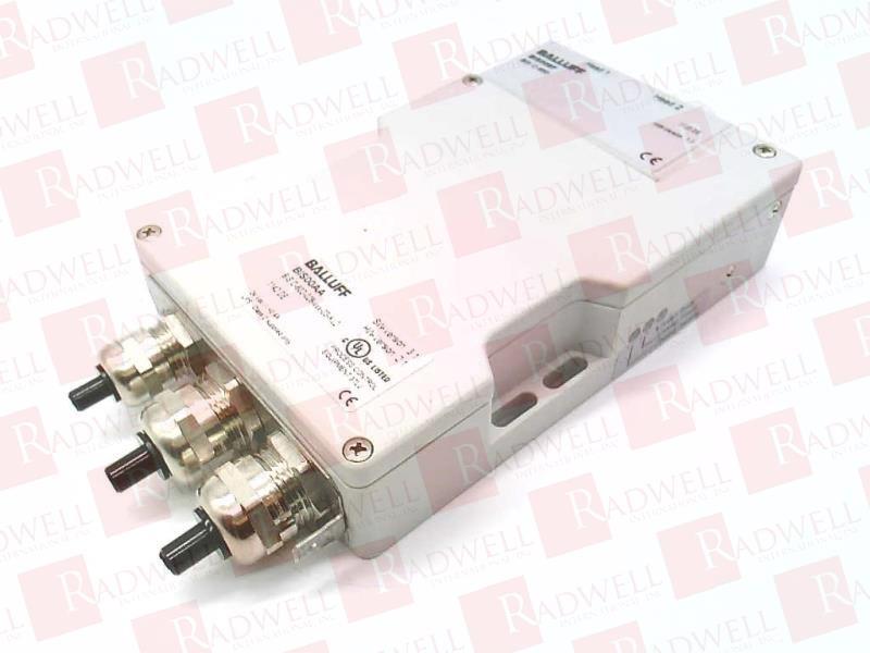 BALLUFF BIS C-602-028-650-03-KL2