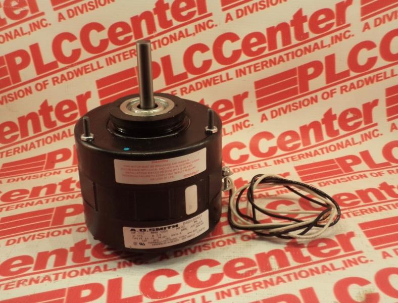 CENTURY ELECTRIC MOTORS U6430