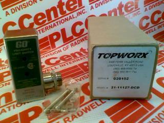 TOPWORX 21-11127-DCD