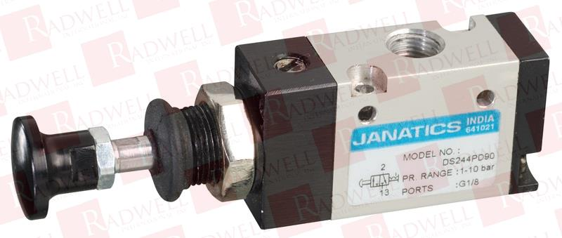 JANATICS DS244PD90