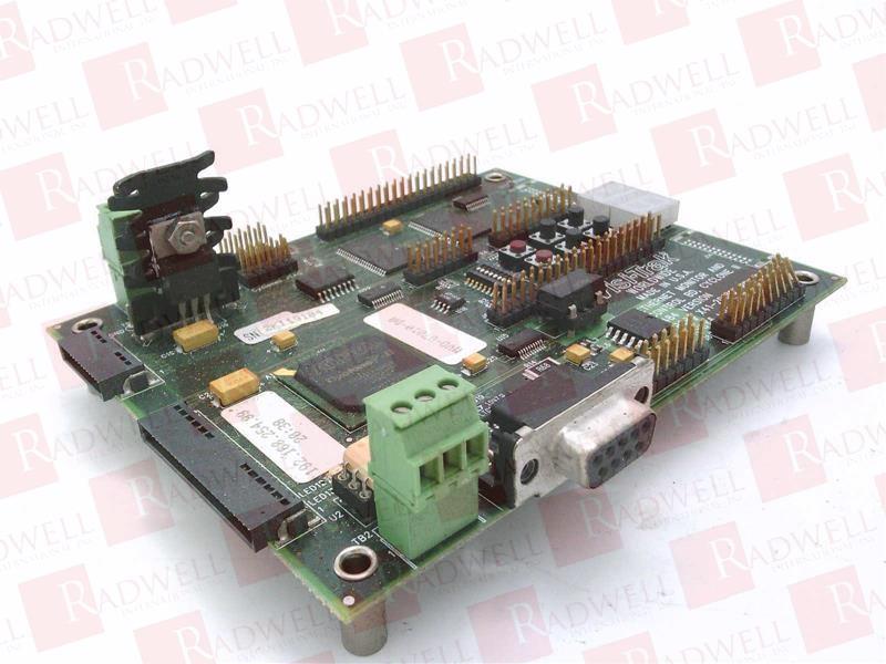 VISI TRAK X41-20010