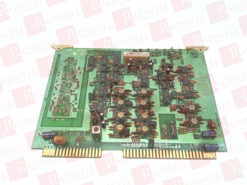 FURUNO ELECTRIC 10P6023 1