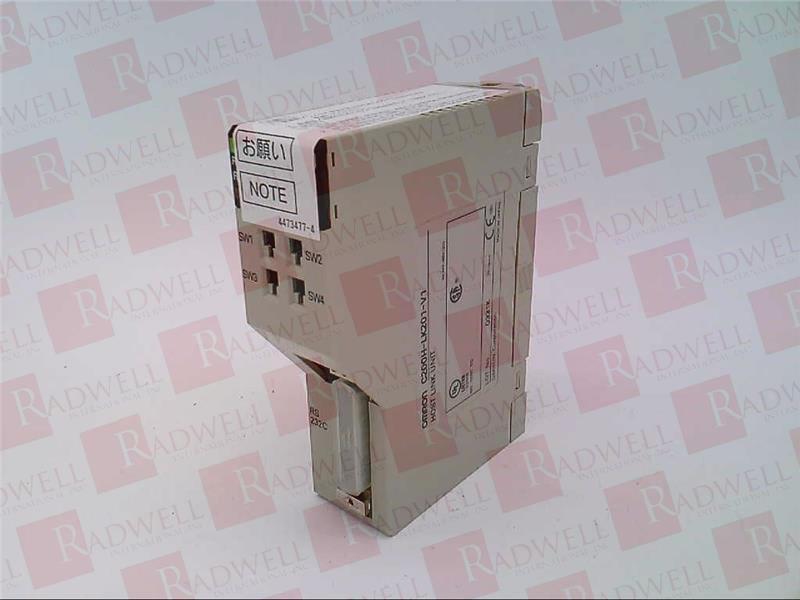 OMRON C200H-LK201-V1