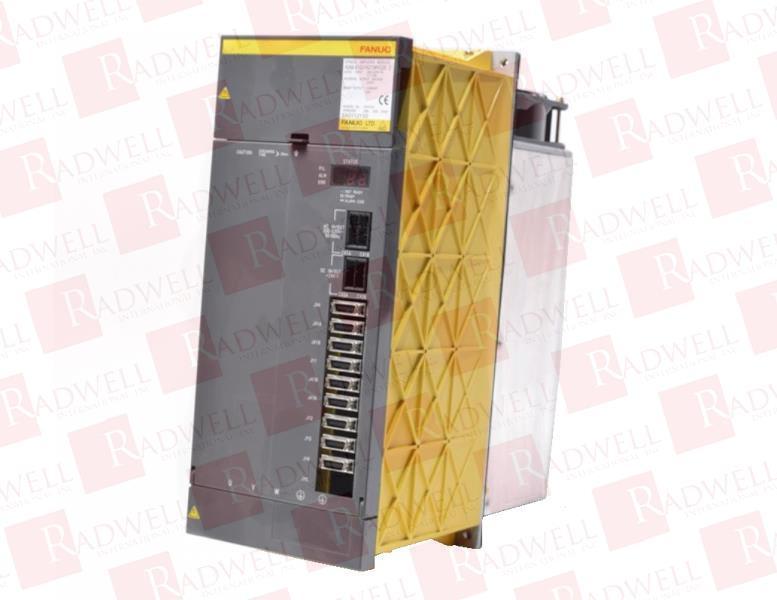FANUC A06B-6102-H215#H520