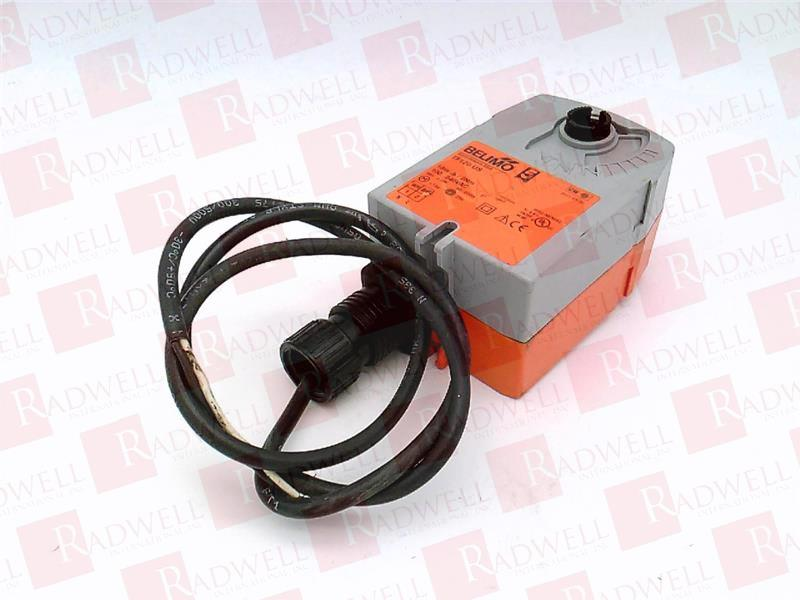 Belimo TF120 US Actuator NEW Ships on the Same Day of the Purchase