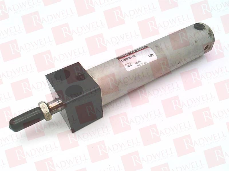SMC CG1RN32-100