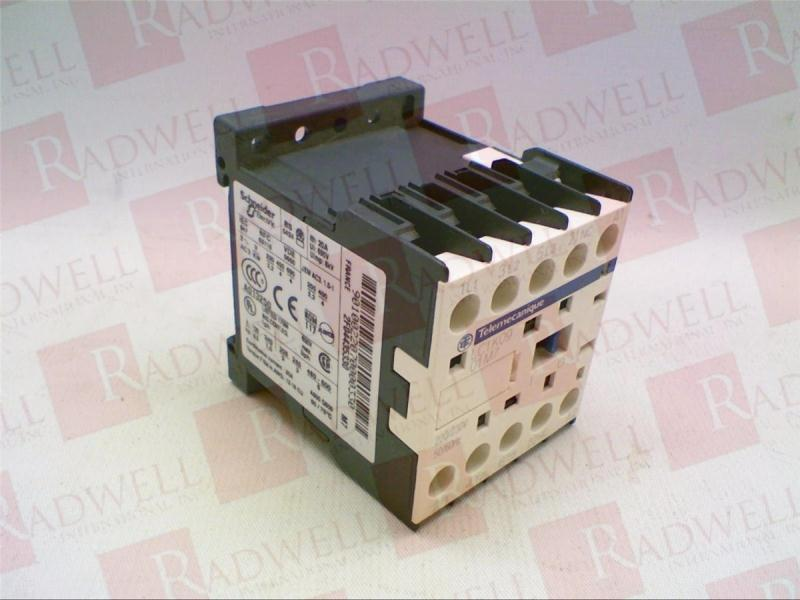 SCHNEIDER ELECTRIC LC1-K0901M7