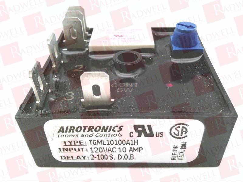 AIROTRONICS TGML10100A1H