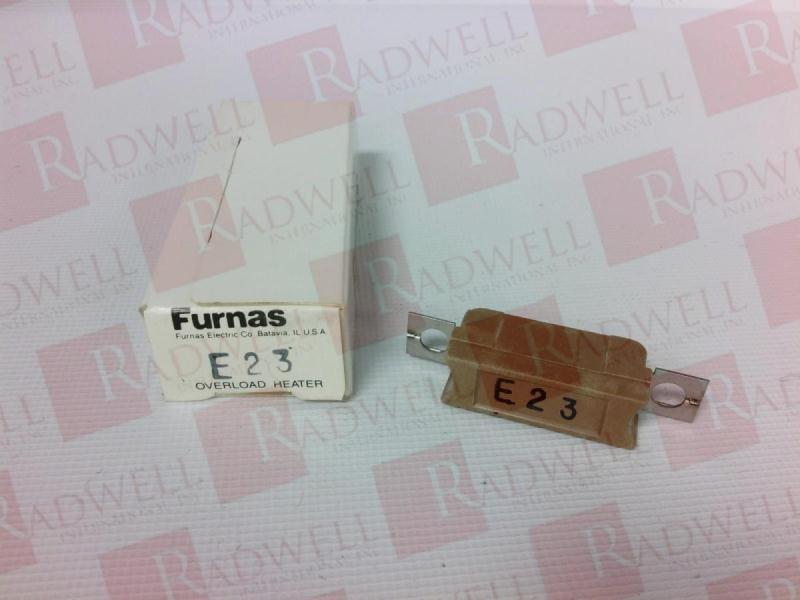 FURNAS ELECTRIC CO E23