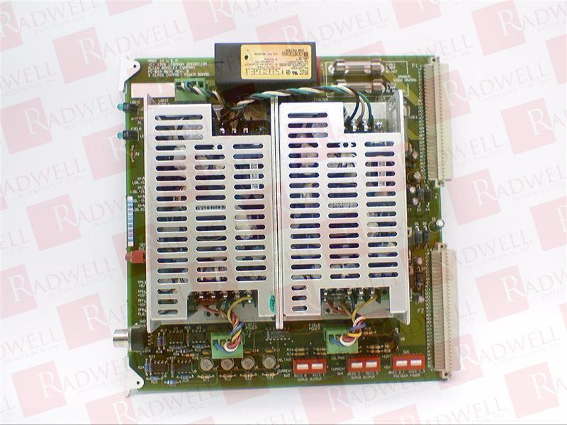 ALLEN BRADLEY PC-669-0696 0