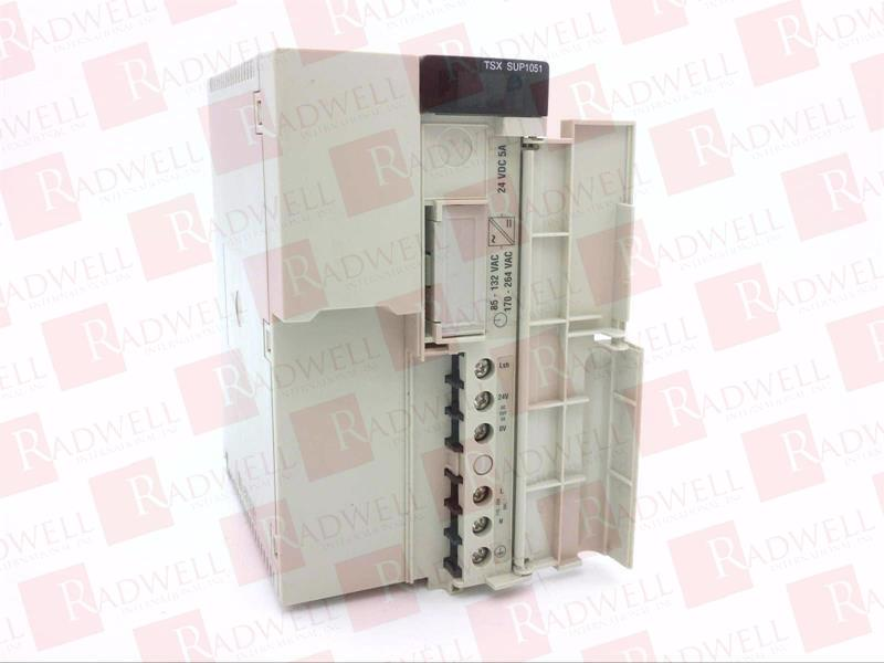 SCHNEIDER ELECTRIC TSX-SUP-1051