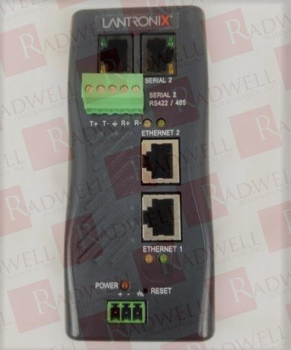 LANTRONIX 080-332-000-R