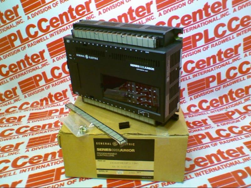FANUC IC609EXP110