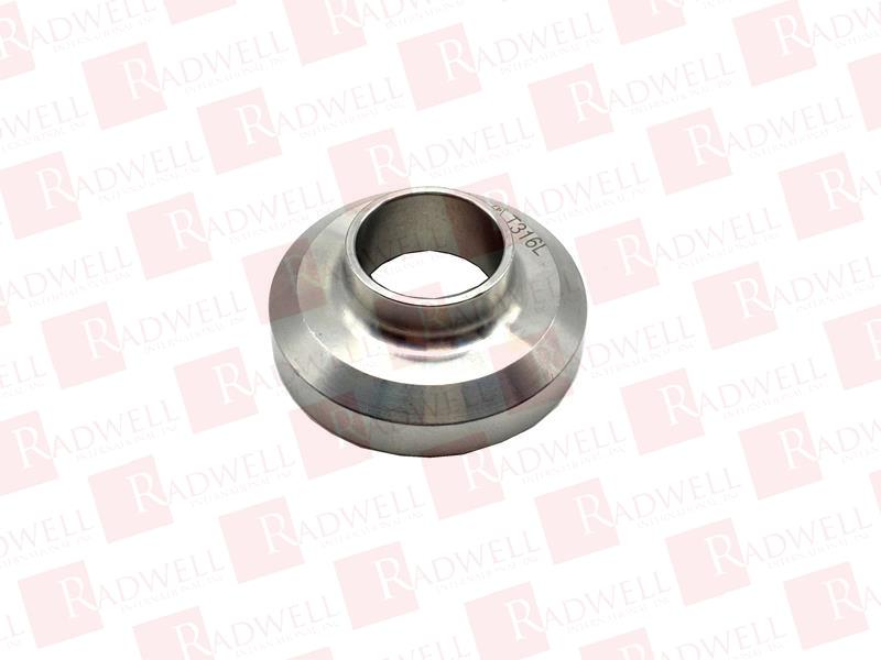 STAINLESS PRODUCTS INC 15WI-1