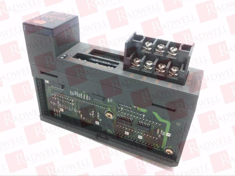 MITSUBISHI A1S-J71UC24-R4 0