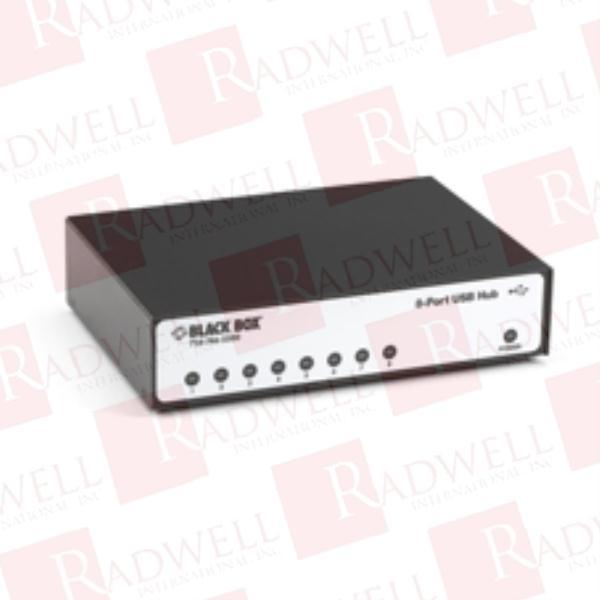 BLACK BOX CORP IC1023A