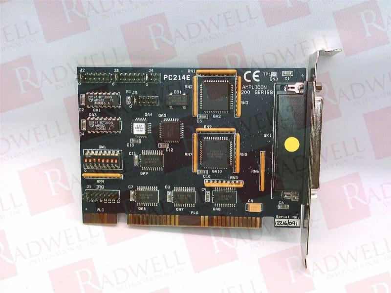 AMPLICON PC214E DRIVER FOR WINDOWS 7
