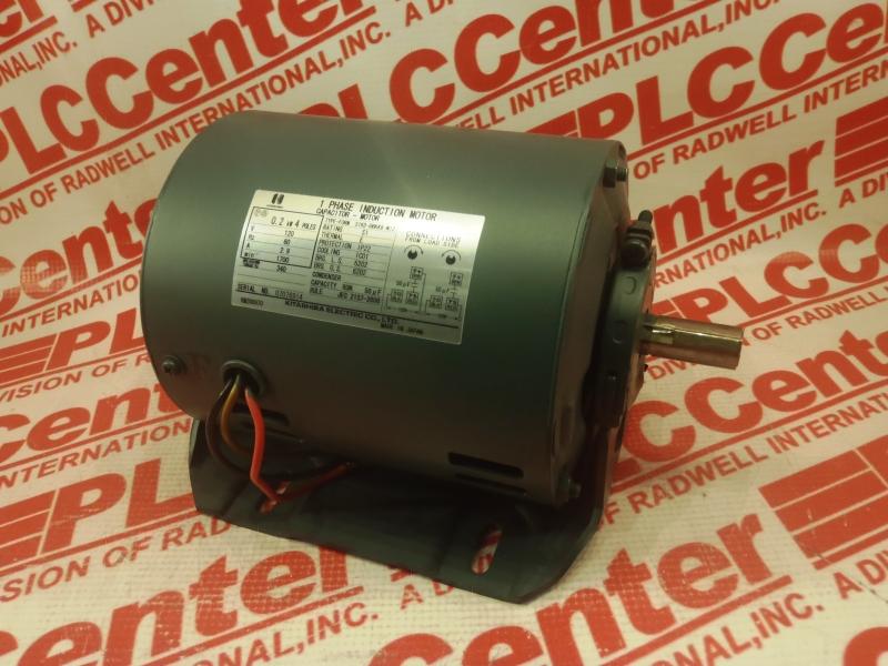 KITASHIBA ELECTRIC CO SIKD-DBKK8-N12