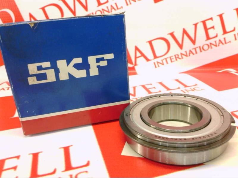 SKF 207-SFFG