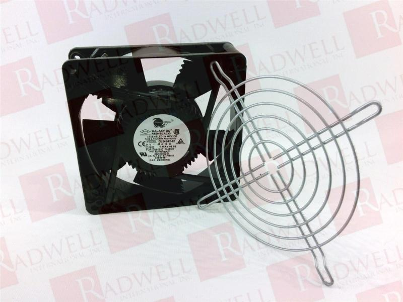 ALLEN BRADLEY 1336-FAN-SP1A