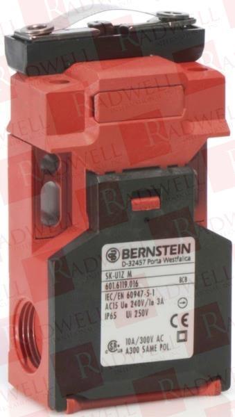 BERNSTEIN AG SK-UV15ZM