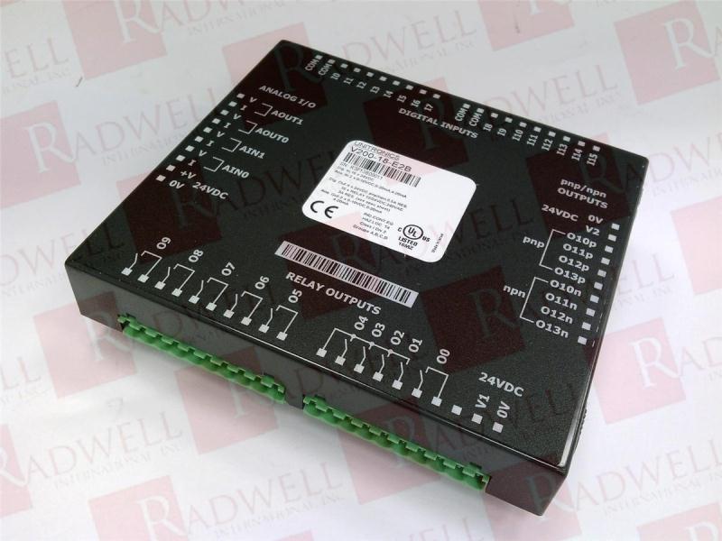 V200-18-E2B by UNITRONICS - Buy or Repair at Radwell