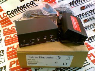 MPA-152 by EXTRON - Buy or Repair at Radwell - Radwell com