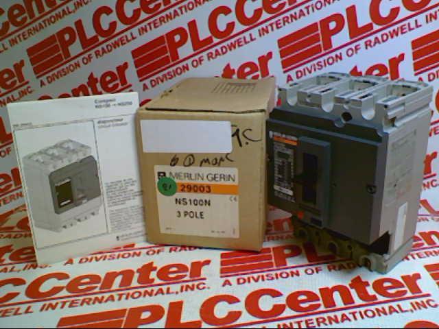 SCHNEIDER ELECTRIC 29003