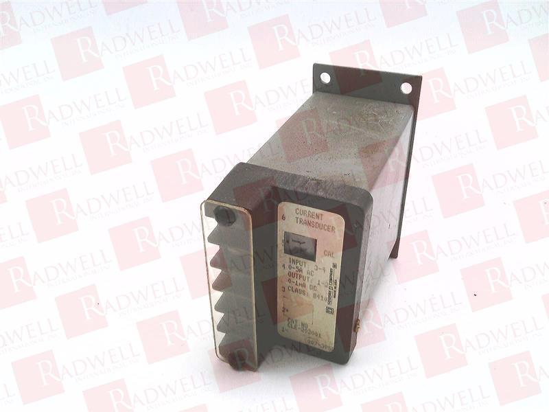 SCHNEIDER ELECTRIC 8410-CLE-202001