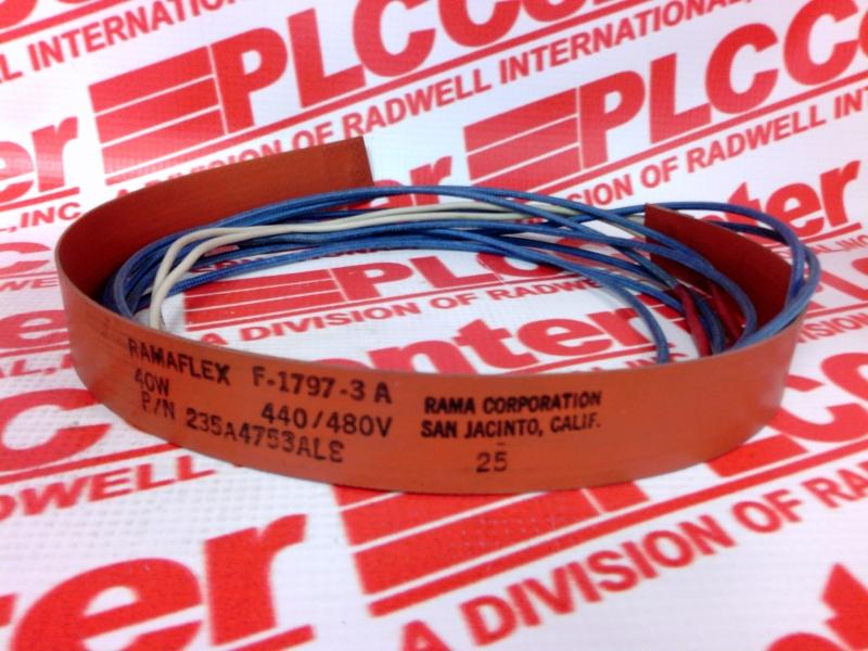 RAMA CORPORATION 235A4753AL3