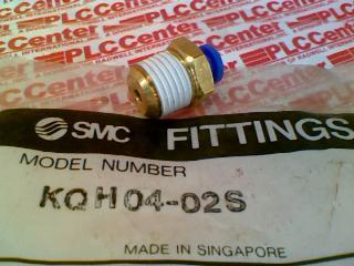 SMC KQH04-02S