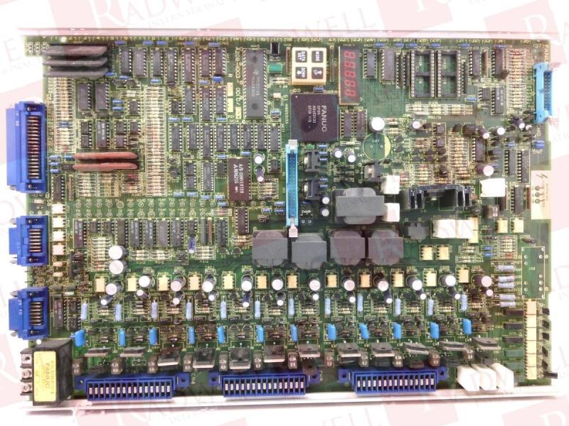 FANUC A20B-1003-0010/12B