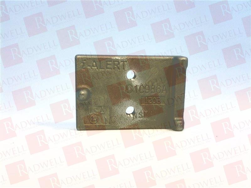 ITT C10986A