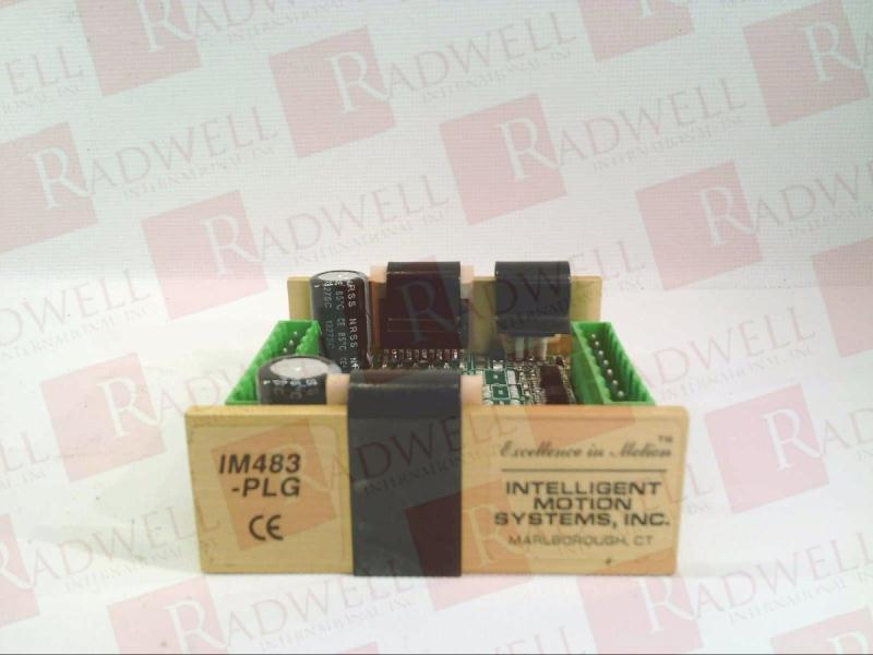 SCHNEIDER ELECTRIC IM483-PLG