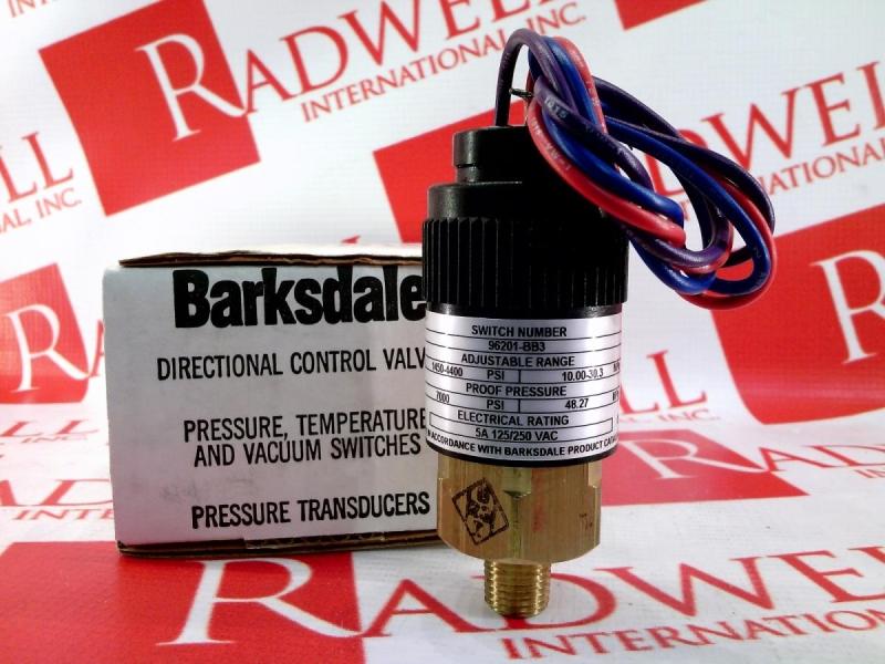 BARKSDALE 96201-BB3 96201BB3 BRAND NEW