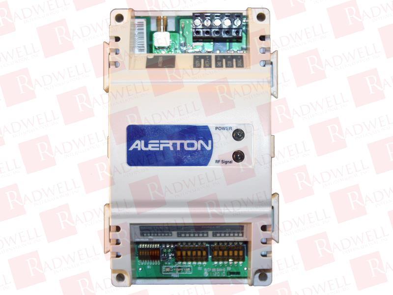 ALERTON AZW-5000