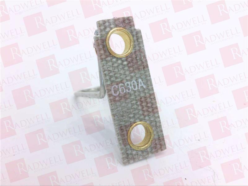 GENERAL ELECTRIC CR123-C6.30A