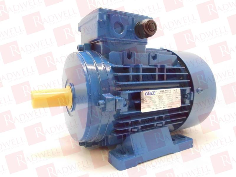 ABLE ELECTRIC MOTOR GROUP MSHE90S-6