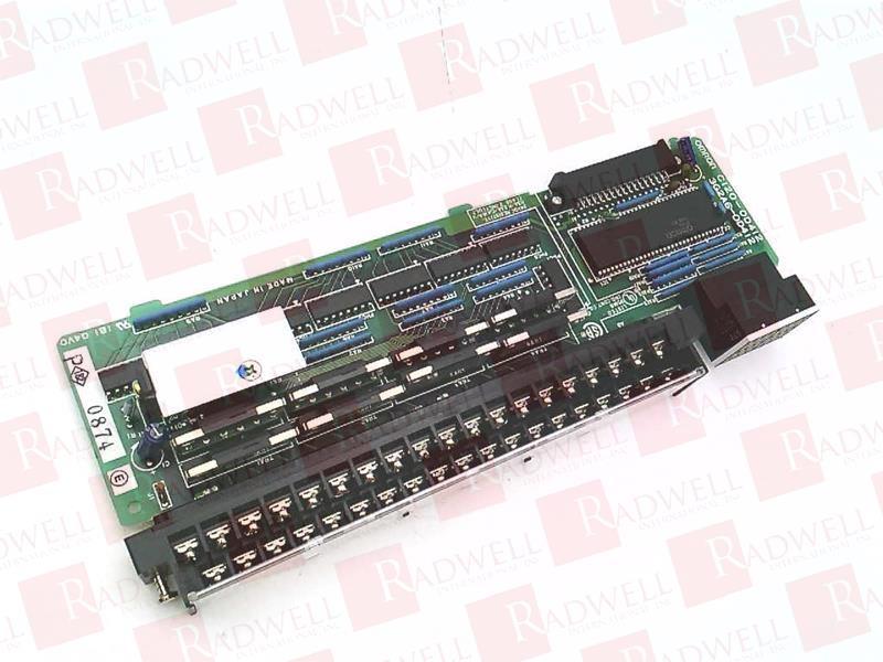 OMRON C120-OD412 1