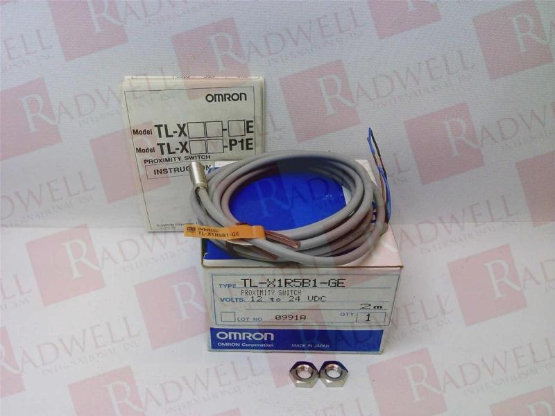 OMRON TL-X1R5B1-GE