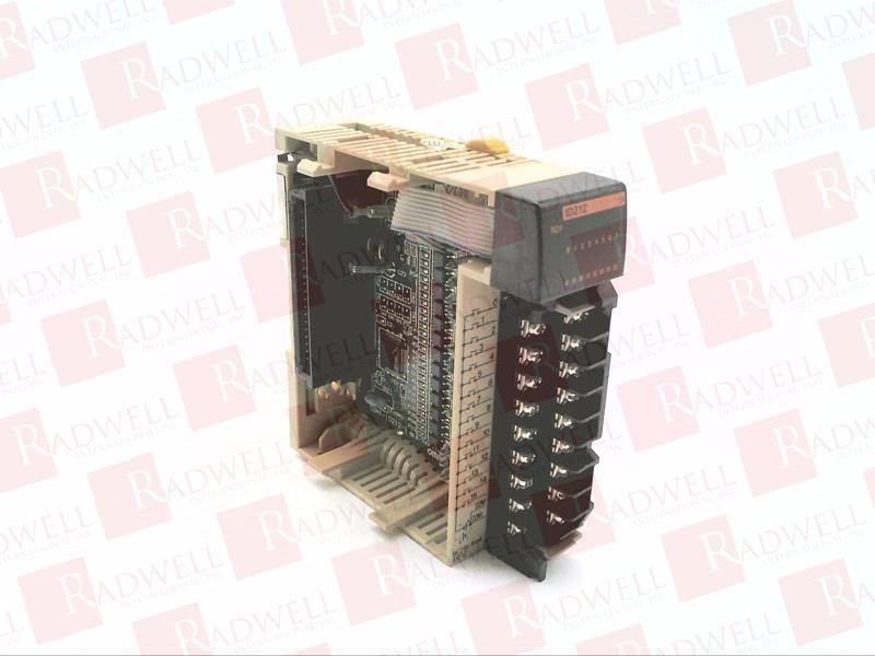 OMRON CQM1-ID212 1