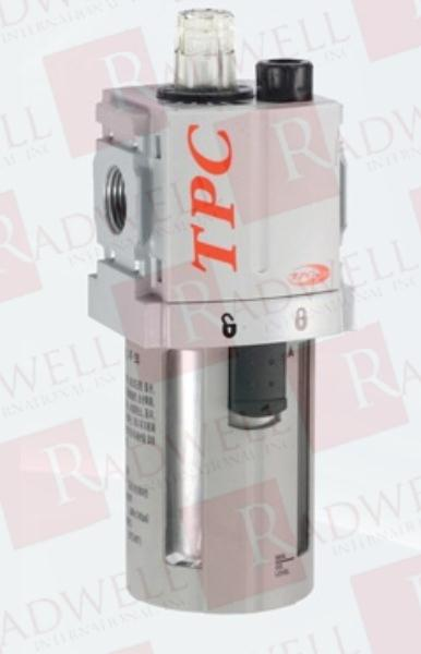 TPC MECHATRONICS CO PL3-N02