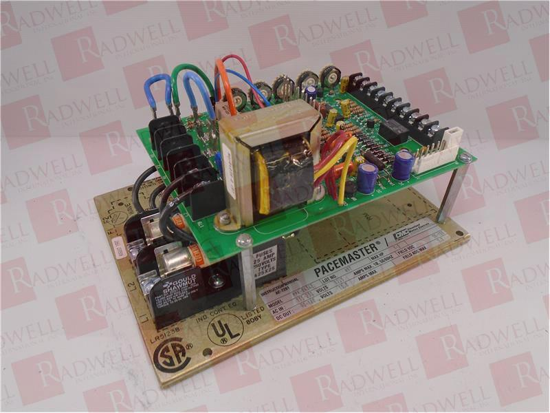 Mpa04342 By Cleveland Motion Control Buy Or Repair At Radwell. Cleveland Motion Control Mpa04342. Wiring. Pacemaster Dc Drive Wiring Diagram At Scoala.co