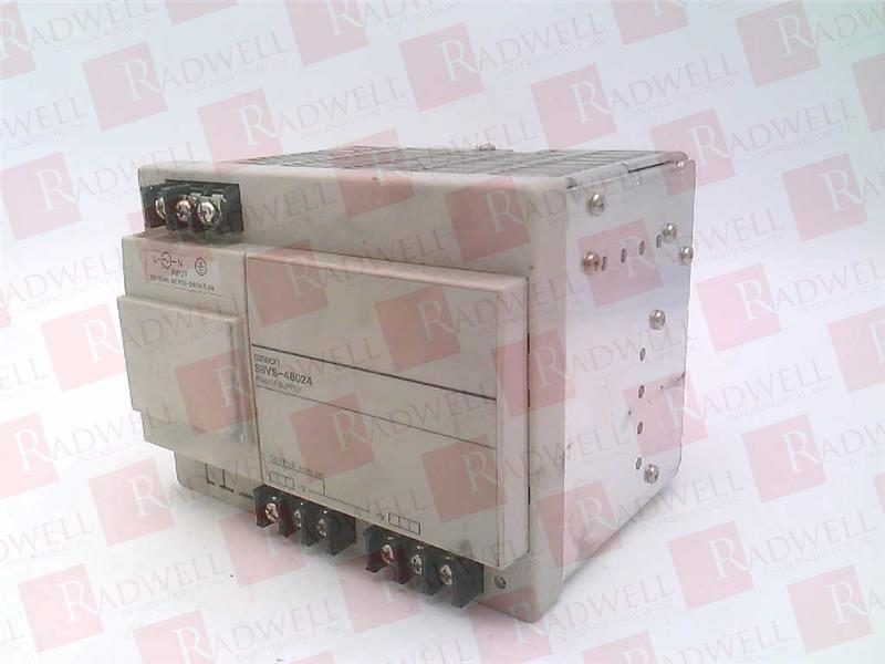OMRON S8VS-48024