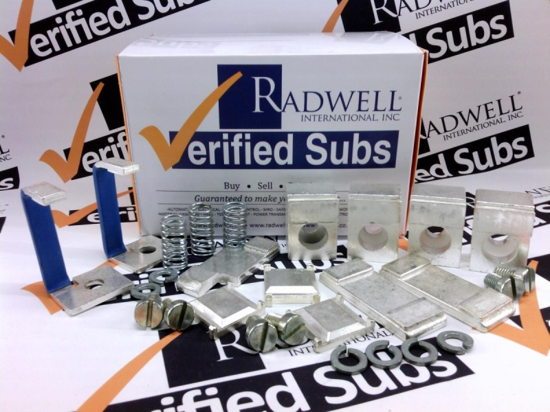 RADWELL VERIFIED SUBSTITUTE EFLG315CKSUB